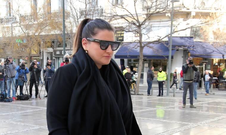 Θεοδώρα Βουτσά: Το μακροσκελές κείμενο μετά το ξέσπασμα της Σάντρας κατά της μητέρας της