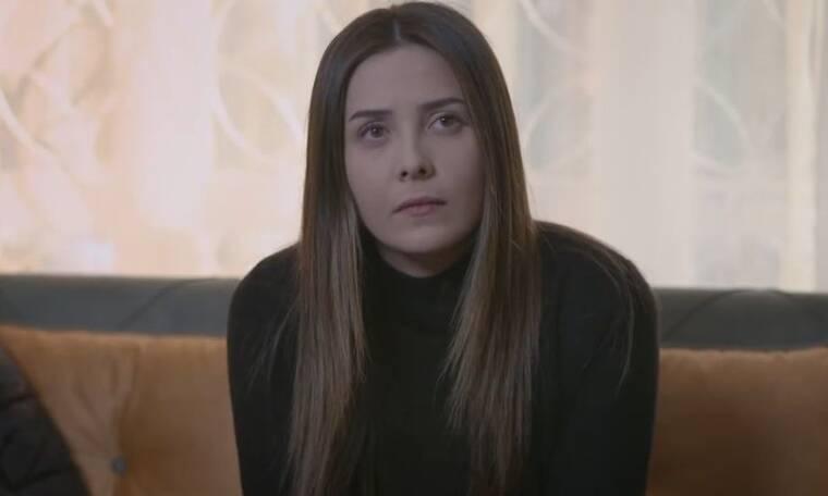 Elif: Η Μελέκ έχει κάποιες νέες, θολές αναμνήσεις από το παρελθόν της