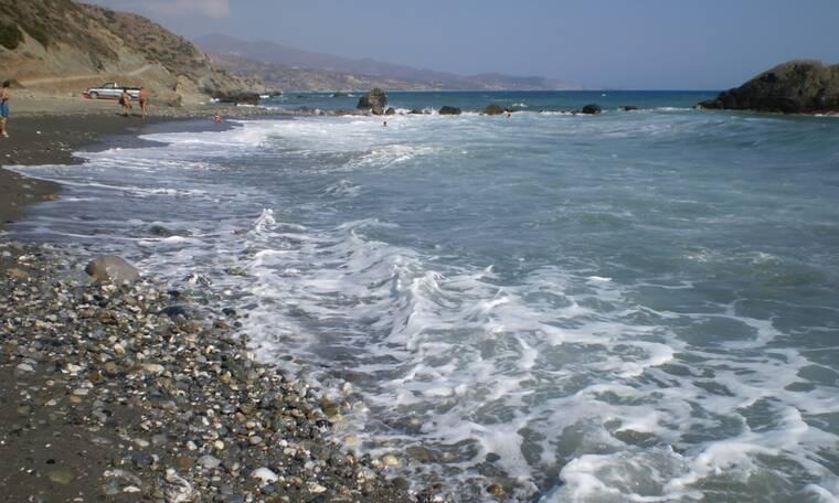 Καιρός: Εντυπωσιακό φαινόμενο - Οι απότομες διακυμάνσεις της θερμοκρασίας στην Κρήτη