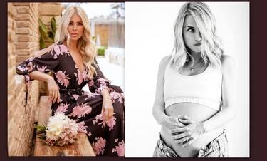 Καινούργιου: To σχόλιο στη νέα φώτο της εγκυμονούσας Ηλιάκη και η αντίδρασή της