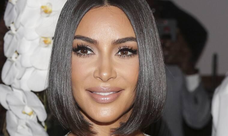 Η Kim Kardashian χρειάζεται λιγότερα από πέντε λεπτά για να κάνει κάτι απίθανο (video)