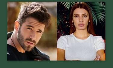 Survivor: Ο Καλίδης αποκάλυψε on air το μήνυμα που έστειλε η Μαριαλένα στον Λιβάνη