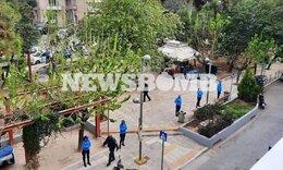 Κορονο-πάρτι στις πλατείες: Ετοιμάζεται «φρένο» με μοντέλο «πλατείας Βαρνάβα»