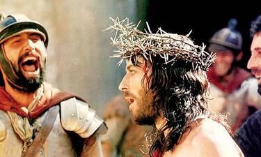 Ιησούς από τη Ναζαρέτ: Όλα όσα δεν γνωρίζετε για την πιο εμβληματική ταινία για τα πάθη του Χριστού!