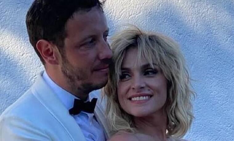 Ζουγανέλη – Δημητρίου: Αυτός είναι ο λόγος που παντρεύτηκαν μέσα σε τέσσερις μήνες σχέσης