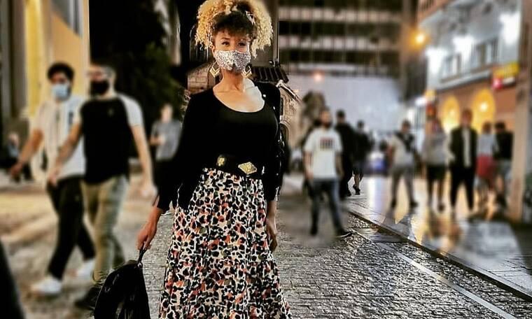 Shaya: Η απίστευτη περιπέτειά της λόγω Covid στην Αίγυπτο!