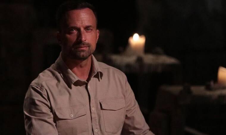 Survivor: Αυτός είναι ο πρώτος υποψήφιος προς αποχώρηση
