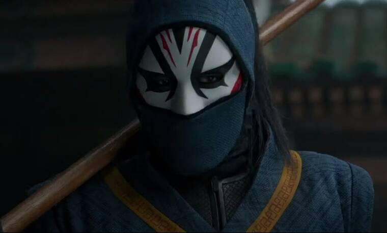 Shang-Chi: Ο νέος ήρωας της Marvel με εντυπωσιακό τρέιλερ