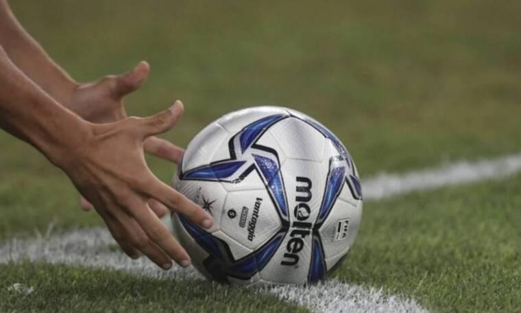 Ανείπωτη τραγωδία - Πέθανε 25χρονος Έλληνας ποδοσφαιριστής (photos)
