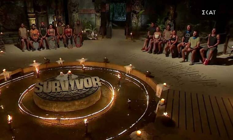 Survivor: Οι νέοι υποψήφιοι - Το back to back και ο παίκτης έκπληξη στον τάκο (pics+vid)
