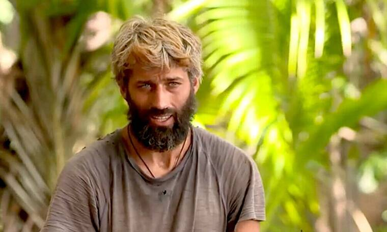 Survivor: Mε ποιον διάσημο είναι «φτυστός» ο Αλέξης Παππάς!
