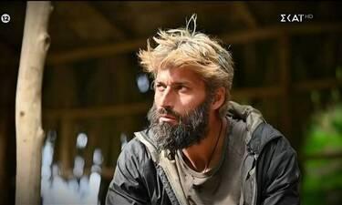 Survivor: «Ο συγκάτοικoς του Αλέξη Παππά στην Κύπρο δεν θέλει να τον βλέπει μπροστά του»