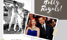H Meghan Markle δεν ήταν η πρώτη! 11 διάσημες που παντρεύτηκαν γαλαζοαίματο