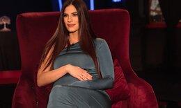 Χριστίνα Μπόμπα: Η μεγάλη δυσκολία σε φάση αυτή της εγκυμοσύνης (photos)
