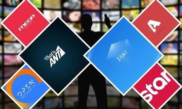 Τι ετοιμάζουν τα κανάλια για την επόμενη σεζόν!Οι νέες αφίξεις και οι… σταθερές που φέρνουν επιτυχία