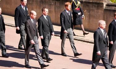 Πρίγκιπας Φίλιππος: Έγινε γνωστό μέρος της διαθήκης του και υπάρχει μια έκπληξη (photos)