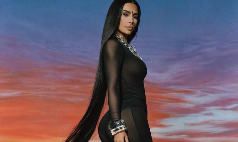 Kim Kardashian: Διάσημος τραγουδιστής ο νέος της έρωτας;  (photos)