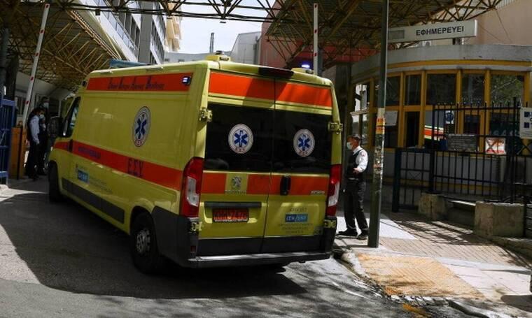 Κρούσματα σήμερα: 3.789 νέα ανακοίνωσε ο ΕΟΔΥ, 87 θάνατοι σε 24 ώρες, στους 847 οι διασωληνωμένοι