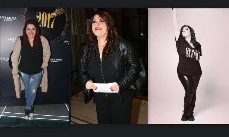 Ζαρίφη: Πόσο έχει αλλάξει τα τελευταία χρόνια! Έχασε κιλά και το στιλ της είναι το κάτι άλλο