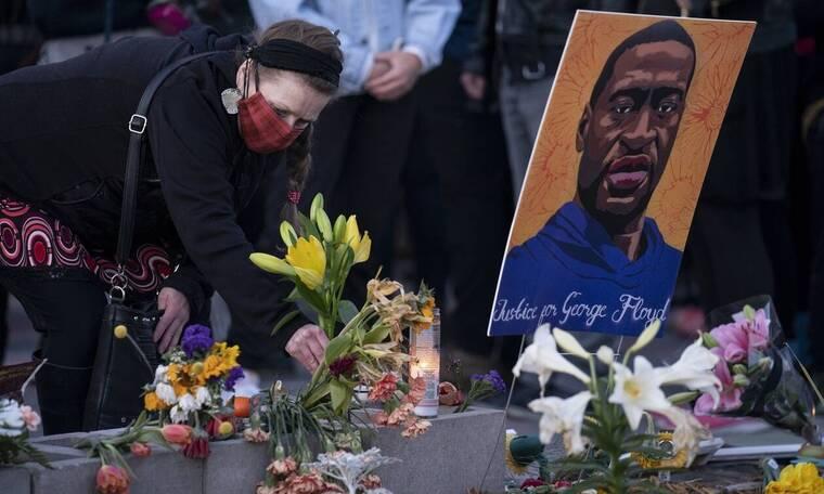 Δολοφονία Τζορτζ Φλόιντ: Ένοχος για φόνο ο πρώην αστυνομικός Ντέρεκ Σόβιν - Ποια ποινή αντιμετωπίζει