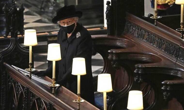 Βασίλισσα Ελισάβετ: Τα πρώτα της λόγια για το θάνατο του Πρίγκιπα Φίλιππου θα σε… συγκινήσουν!