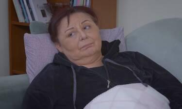 Elif: Η Λεμάν είναι ακόμα άρρωστη και η γειτόνισσά της τη φροντίζει