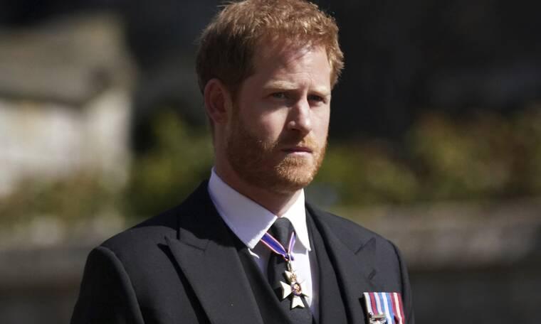 Πρίγκιπας Harry: Προτίμησε να επιστρέψει σπίτι του λίγο πριν τα γενέθλια της γιαγιάς του (photos)