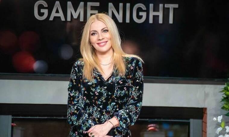 Celebrity Game Night: Μια ακόμη απίθανη παρέα υποδέχεται η Σμαράγδα Καρύδη