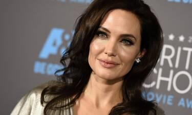 Angelina Jolie: Αποκαλύπτει πως το διαζύγιο με τον Brad Pitt επηρέασε την καριέρα της