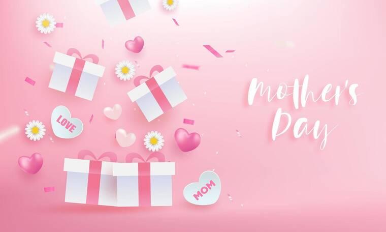 Γιορτή της μητέρας: Οι επώνυμες μαμάδες που μας συγκίνησαν, για διαφορετικούς λόγους η κάθε μία