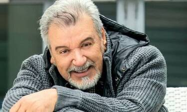Τάσος Χαλκιάς: «Η τηλεόραση πρέπει να βγάζει νέους ανθρώπους, νέους ηθοποιούς»