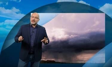 Καιρός - Πάσχα 2021: Με υψηλές θερμοκρασίες ο οβελίας - Η πρόγνωση του Σάκη Αρναούτογλου