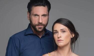 Αγγελική: Ο Στέφανος κάνει πρόταση γάμου στην Αγγελική - Πλάνα από το επεισόδιο