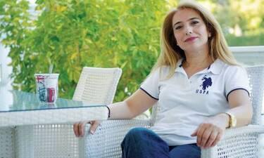 Νάσια Κονιτοπούλου: «Με επηρέασε η απώλεια της μητέρας μου, έπεσα σε κατάθλιψη»