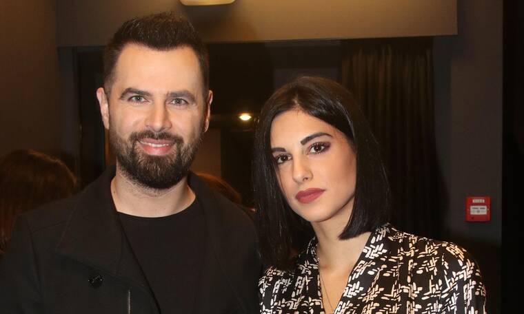 Γιώργος Παπαδόπουλος: Έγκυος ξανά η σύντροφός του! Η πρώτη φωτό με φουσκωμένη κοιλίτσα