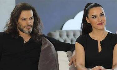 Ιορδάνου - Καζαντζιάν: Υπογράφουν το νέο κεφάλαιο του «Bachelor»