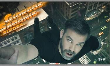 Γιώργος Σαμπάνης: «Τίποτα» - Δες το νέο video clip που μόλις κυκλοφόρησε