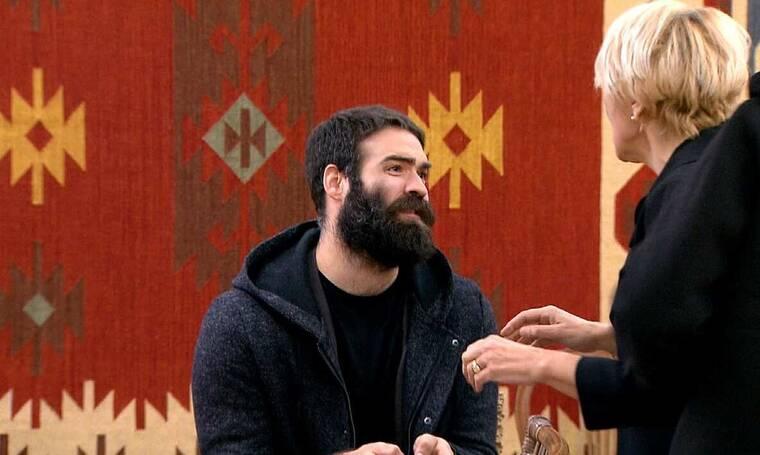 Η τούρτα της μαμάς: Γιώργος Τσιαντούλας: Όλα όσα θες να ξέρεις για τον ηθοποιό
