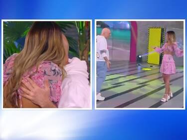 Survivor: Η Κεφαλά ψιθύρισε στον Μουτσινά το μήνυμα της Μαριαλένας στον Λιβάνη!