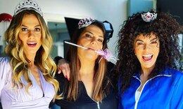 Κατερίνα Ζαρίφη: H εκπομπή Roomies ρίχνει «αυλαία» και αποχαιρετά τις… «συγκατοίκους» της