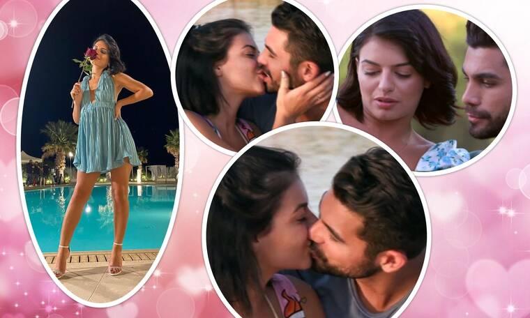 The Bachelor: Θυμάστε την Αντζελίνα που διεκδικούσε τον Βασιλάκο; Ο νέος έρωτας και η μεγάλη αλλαγή