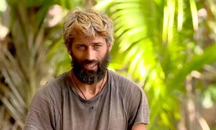 Survivor: Θα είναι ο Αλέξης Παππάς ο επόμενος Έλληνας Bachelor;