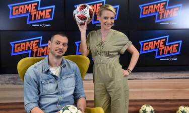 Σωτήρης Πανταλέων στο ΟΠΑΠ Game Time: Ματς «ζωής και θανάτου» για τον Παναθηναϊκό στην Τούμπα