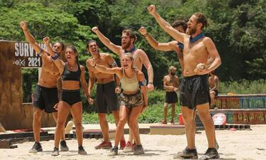 Survivor: Ποιον βγάζουν πρώτο τα στοιχήματα; Έτσι σχηματίζεται η τελική τριάδα