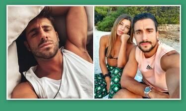 Survivor: «Ο Σάκης και η Μαριαλένα τα έχουν ξαναβρεί... Ο Λιβάνης δεν το πιστεύει»