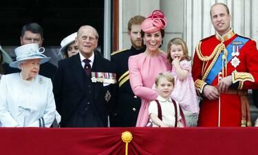 Πρίγκιπας Φίλιππος: Το σχέδιο για να γίνει ο πρίγκιπας William βασιλιάς (photos)