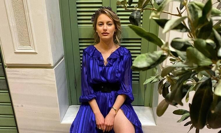 Μακρυγιάννη: «Δεν έχει καμία σχέση αυτό που βίωσα εγώ με όσα καταγγέλλονται στο θέατρο»