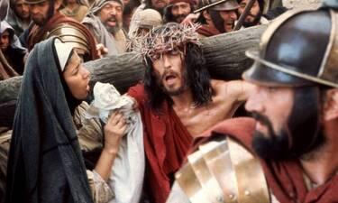 Ο Ιησούς από τη Ναζαρέτ: Πόσα χρόνια χρειάστηκαν για τα 371 λεπτά της ταινίας;