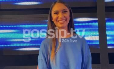 Η Τέλεια Απόδραση: Η Άννα Πρέλεβιτς στο gossip-tv: «Νιώθω πολύ ήρεμη δίπλα στο Χρήστο Φερεντίνο»