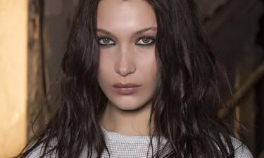 5 tips για να κάνεις την τέλεια γραμμή eyeliner
